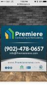 Premiere Contracting And Remodeling