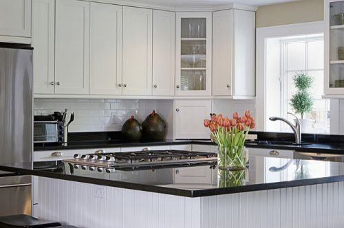 clean kitchen counter_renoquotes.com