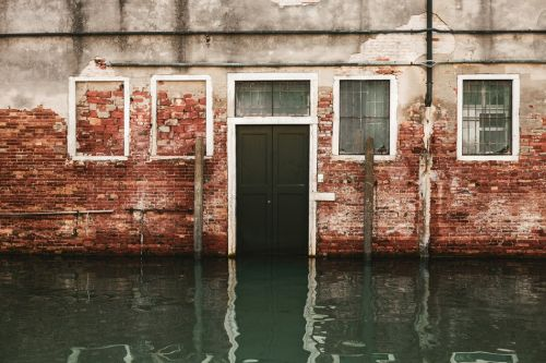 Inondation maison_flooded house